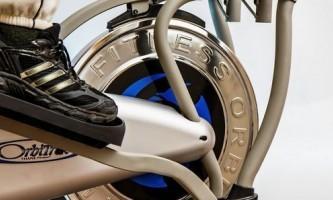 Як вибрати еліптичний тренажер для схуднення будинку
