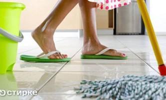 Як вибрати якісну і зручну швабру для підлоги