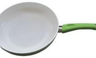 Як вибрати керамічну сковороду