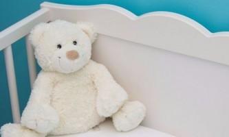 Як вибрати ліжко для дитини