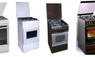 Як вибрати кухонну плиту?