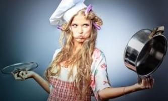 Як вибрати кухонний посуд