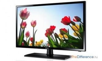 Як вибрати led-телевізор