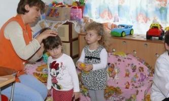 Як вибрати кращий дитячий сад для дитини