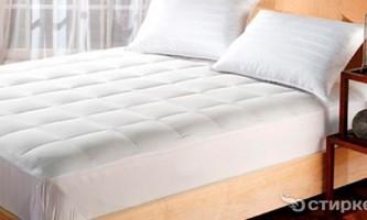 Як вибрати матрац для ліжка з ламелями