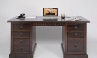 Як вибрати меблі для кабінету