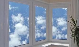 Як вибрати металопластикові вікна