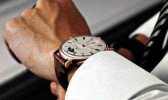 Як вибрати наручний годинник для чоловіків?