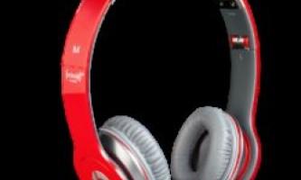 Як вибрати навушники