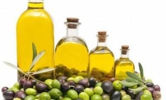 Як вибрати оливкова олія