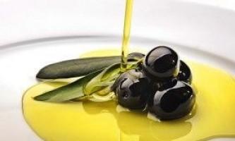 Як вибрати оливкова олія?