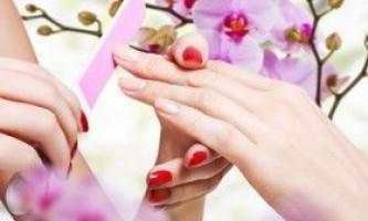 Як вибрати пилку для нігтів