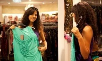 Як вибрати сукню