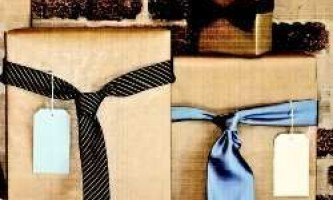 Як вибрати подарунок коханому чоловікові