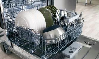 Як вибрати посудомийну машину для будинку?