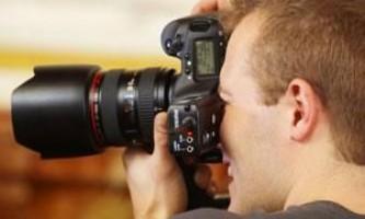 Як вибрати професійний фотоапарат