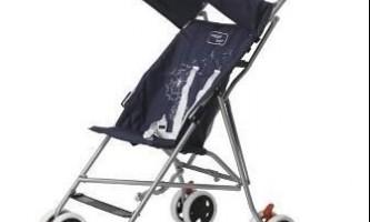 Як вибрати коляску-тростину?