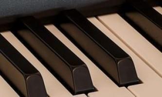 Як вибрати синтезатор