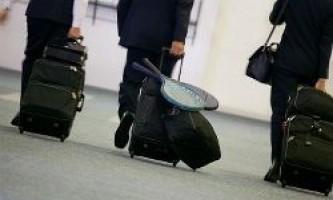 Як вибрати сумку на коліщатках
