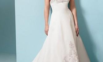Як вибрати весільну сукню