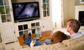 Як вибрати телевізор?