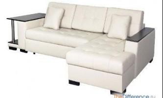Як вибрати кутовий диван?