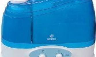Як вибрати зволожувач повітря?