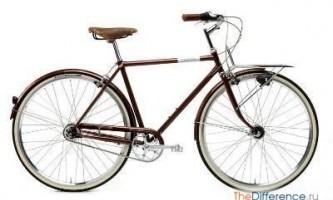 Як вибрати велосипед для дівчини?