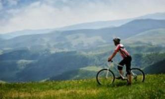 Як вибрати велосипед за характеристиками