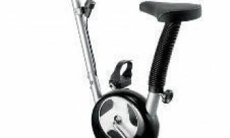 Як вибрати велотренажер