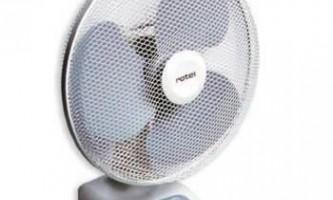 Як вибрати вентилятор для будинку