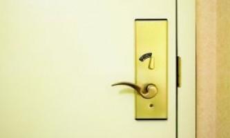Як вибрати вхідні металеві двері?