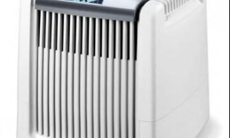 Як вибрати очищувач повітря для будинку?