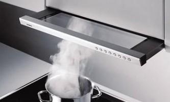 Як вибрати витяжку для кухні
