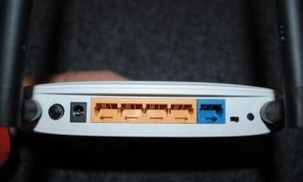Як вибрати wifi роутер для квартири