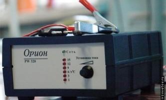Як вибрати зарядно-пусковий пристрій