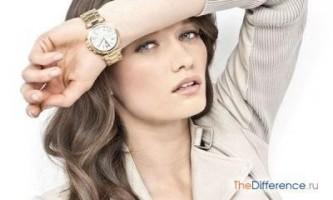 Як вибрати жіночі наручні годинники