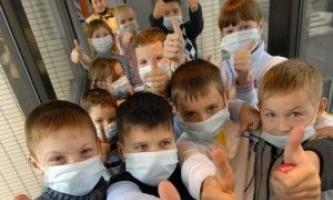 Як вилікувати кашель у дитини