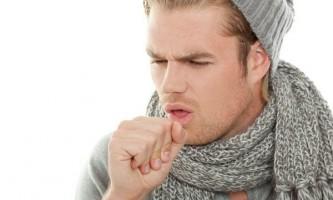 Як вилікувати кашель у домашніх умовах