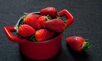 Як вирощувати полуницю