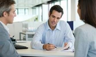 Як взяти кредит безробітному