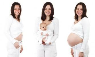 Як завагітніти після 40 років