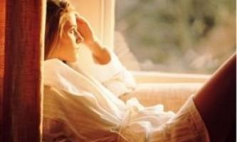 Як забути колишнього коханого людини?