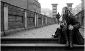 Як забути людини, яку любиш?