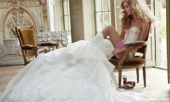 Як замовити пошиття весільного плаття: корисні поради для наречених