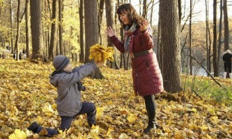 Як стриматися і не накричати на дитину