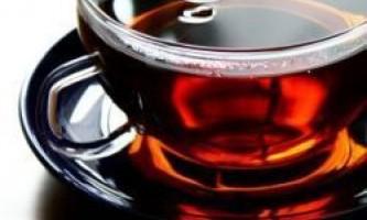 Як заварити ідеальну чашку чаю?