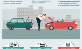 Як завести машину, якщо сів акумулятор?