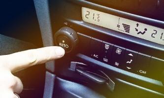 Як завести машину взимку