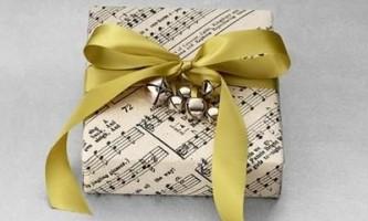 Як загортати подарунки?